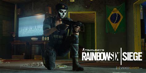 siege in rainbow six siege videogamer com