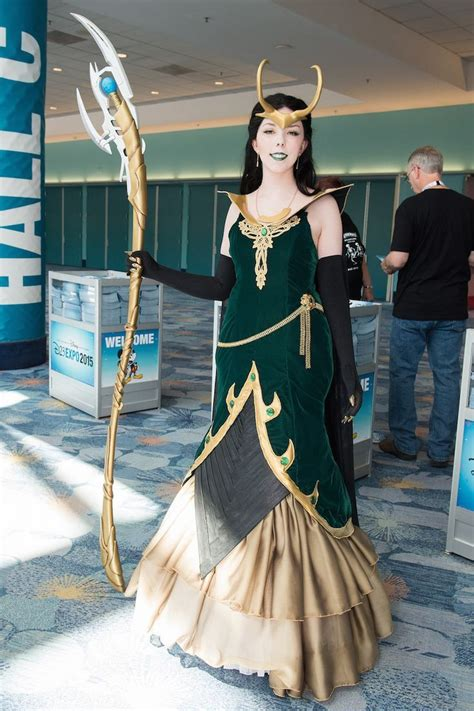 Our Favorite Disney Cosplays And Outfits From D23 Expo