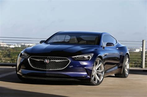 2020 Buick Regal by 2020 Buick Regal Price Top New Suv