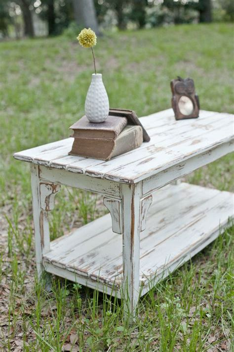 white and brown coffee table rustic white coffee table bukit