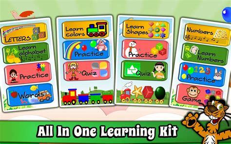 preschool games download free preschool learning apk free 347