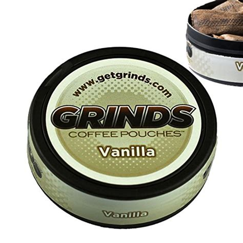 grinds coffee pouches   sampler pack tobacco