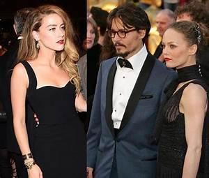 Johnny Depp May Reunite with Vanessa Paradis? – Daily Gossip