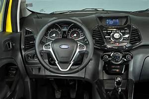 2016 Ford Ecosport 1 0 140 Titanium S Review Review