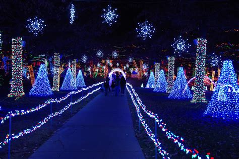 tulsa christmas lights map archives tom bev