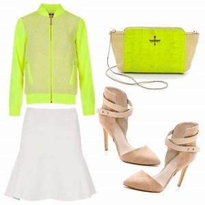 5 Fashionable Looks with Hints of Neon from Ted Baker