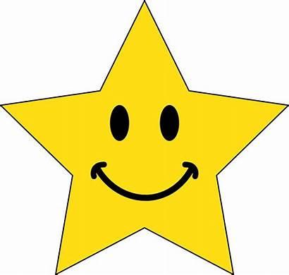 Smiley Star Face Daze Susan Balloons