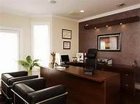 nice office wall decorating ideas 10 References for Your Home Office Paint Colors ...