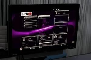FIFA 09 FIFA 09 Current Gen (PC)