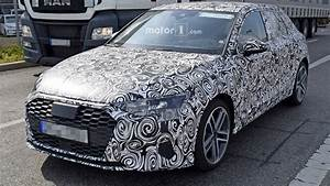 Audi A 3 Neu : 10 neue audi modelle f r 2019 totale offensive ~ Kayakingforconservation.com Haus und Dekorationen