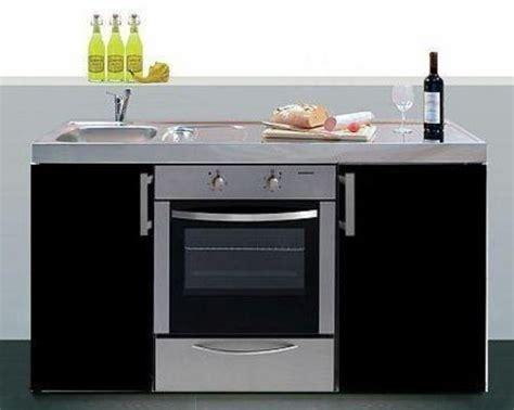Kühlschrank Für Miniküche by Minik 252 Che Kitchenline Mkb 150 Lackschwarz