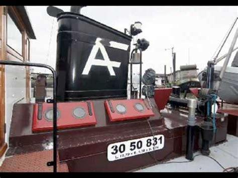 Sleepboot En Avant 13 by Sleepboot Salland Youtube