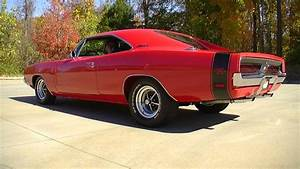 134946    1969 Dodge Charger R  T