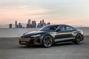 Audi E Tron : stunning audi e tron gt concept wallpaper wednesday ~ Melissatoandfro.com Idées de Décoration