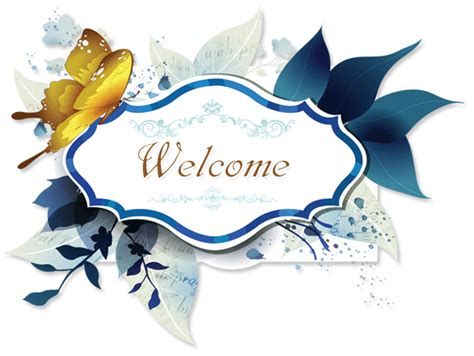 welcome sign template free pretty yellow butterfly banner scrapbook ebay template free pretty yellow butterfly banner