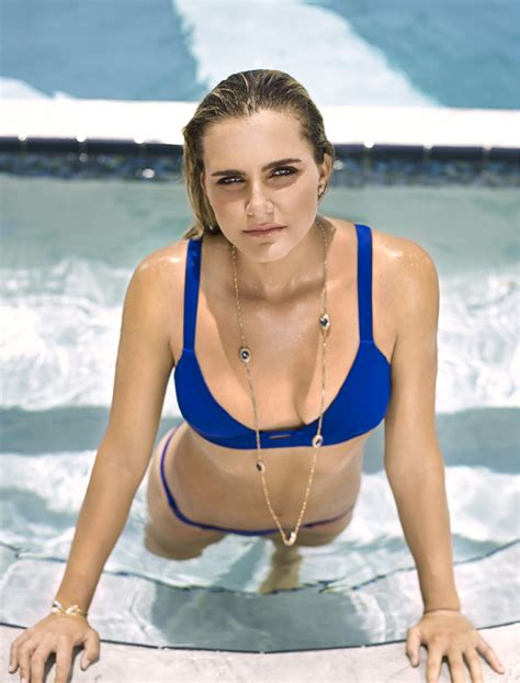 Lexi Thompson Photo Shoot Golfslicer