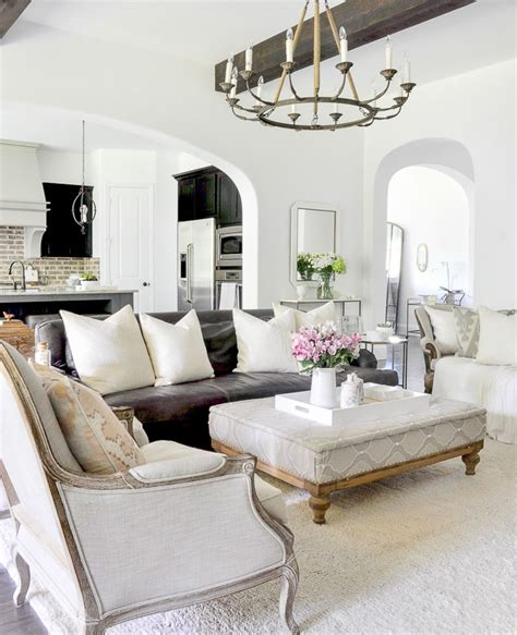 white paint colors  home staging  home