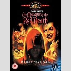 The Masque Of The Red Death (1964)  Horror Cult Films