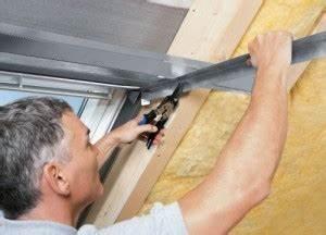 Dachfenster Innen Verkleiden : das praktische velux einbau set innenverkleidung ~ Watch28wear.com Haus und Dekorationen