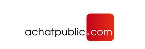 achatpublic infopro digital