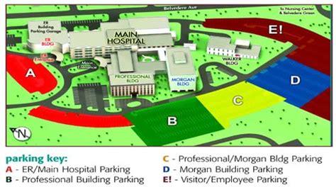 good samaritan hospital map my blog