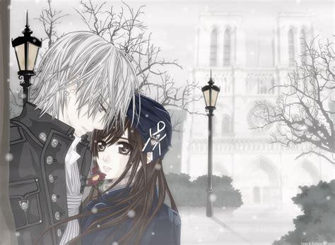 Anime Couple Hd Wallpaper Download Beautiful Anime Couple Hd Wallpapers One Hd Wallpaper