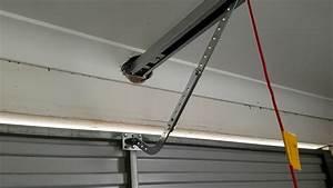 Allister Access 200 Garage Door Opener Manual