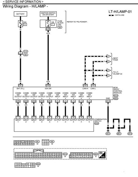 How Get Wiring Diagram For Frontier Crew Cab
