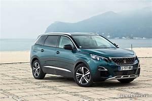 Gamme Peugeot 5008 : essai peugeot 5008 ii qui m 39 aime me suv french driver ~ Medecine-chirurgie-esthetiques.com Avis de Voitures