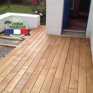 Lame De Bois Pour Terrasse : lame terrasse bois ~ Melissatoandfro.com Idées de Décoration