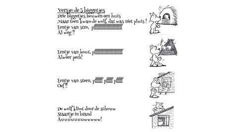 Kleurplaat Slopen by Steen Op Steen Drie Biggetjesbouwen