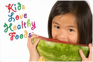 Healthy Food Ideas for Kids - Fun Bus
