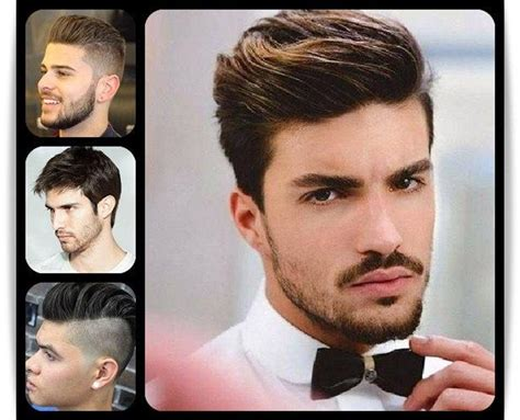 Hairstyle For Men 2018 For Android