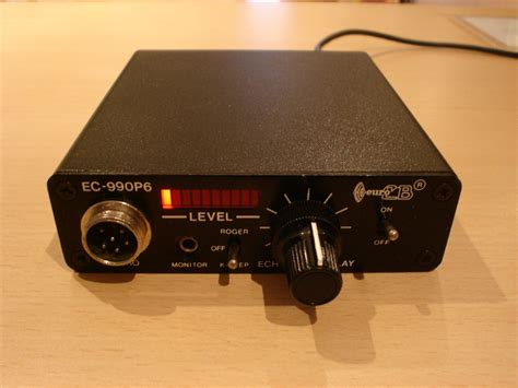 chambre d echo cb ec 990 p6 radio media system