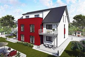 Mehrfamilienhaus Bauen Preisliste : mehrfamilienhaus 501 s hartl haus anbieter ~ A.2002-acura-tl-radio.info Haus und Dekorationen