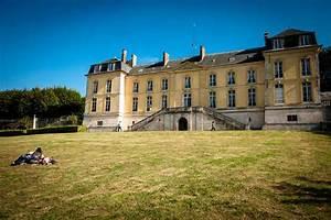Piscine St Cloud : histoire et patrimoine mairie de la celle saint cloud ~ Melissatoandfro.com Idées de Décoration