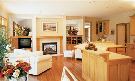 Open Concept Home Plans by Best Of Open Concept Floor Plans For Small Homes New