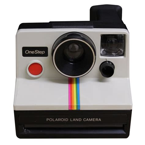 polaroid land onestep prop hire onestep polaroid land