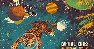 "KOOL ROCK RADIO: Capital Cities Announce Debut Album ""In A ..."