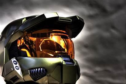Xbox Halo Chief Master Games Desktop Computer