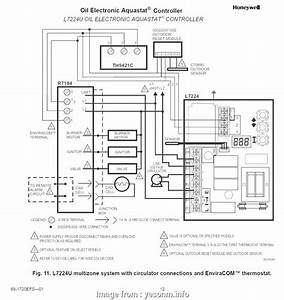 Oil Furnace Thermostat Wiring Diagram Nice Oil Furnace