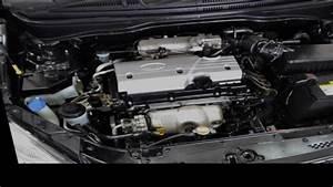 2009 Kia Rio Jb Ex Black 5 Speed Manual Hatchback