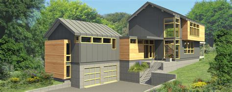 Small Lot House Design To Suit A 10.0