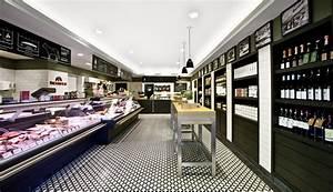 Design Shop 23 : making the butcher a brand mutabor grocerie retail design retail interior y store design ~ Orissabook.com Haus und Dekorationen