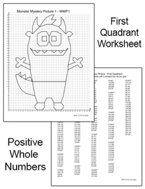 monsters coordinate graphin  pink cat studio