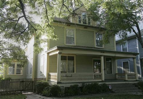 home living architecture  early topeka homes part  news  topeka capital journal