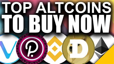 Trader Ben Armstrong Is Buying Dogecoin and These Three ...