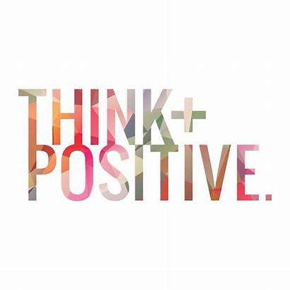 Positive Mental Health Resolutions Feel Think Change