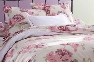 Parure De Lit Romantique : promotion linge de lit boudoir de tradilinge ~ Teatrodelosmanantiales.com Idées de Décoration