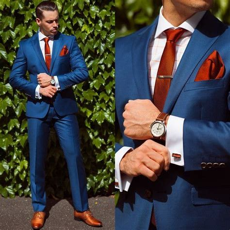 what color suit for what color shirt and tie should i wear on a navy blue suit